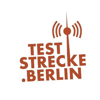 Teststrecke Berlin