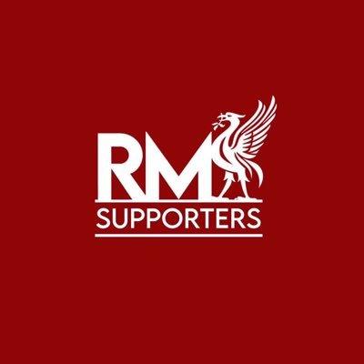 Redmen Supporters