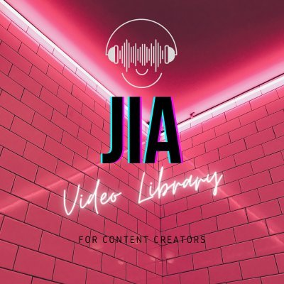 Video Library JIA