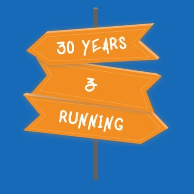 30 Years And Running