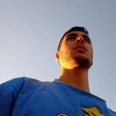 Mohamed El 🌎🌼