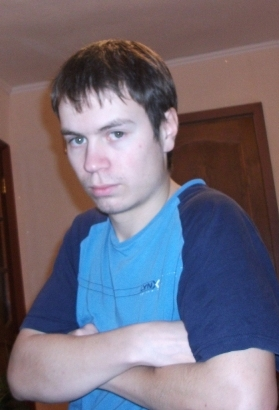 iPaulRuman avatar