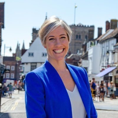 Daisy Cooper MP 🔶