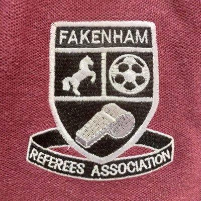 Fakenham Referees Association
