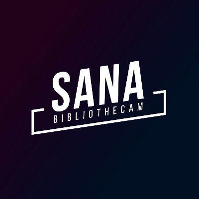 Sana Bibliothecam