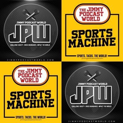JimmyPodcastWorld