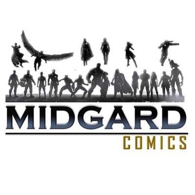 Midgard Comics