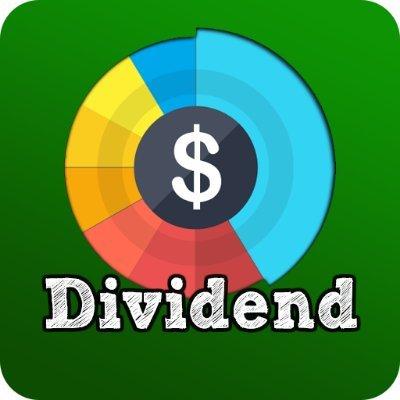 Dividends tracker