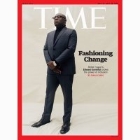 Edward Enninful OBE ( @Edward_Enninful ) Twitter Profile