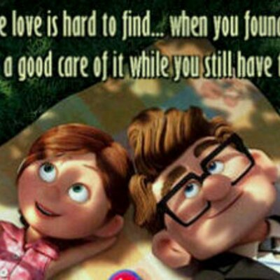 Best Movie Quotes On Twitter When You Look Into Her Eyes You