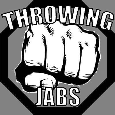 Throwing Jabs Podcast