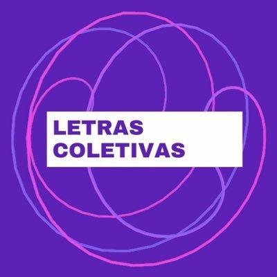 Letras Coletivas (@LColetivas) Twitter profile photo