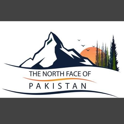 The North Face Of Pakistan