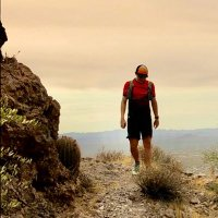 Ultra Running (@Nolan_Sheahan) Twitter profile photo
