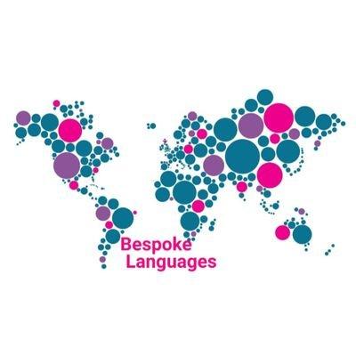 Bespoke Languages (@bespokelanguage) Twitter profile photo