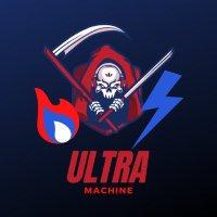 UltraMachine - #ReleaseTheAyerCut ( @MachineUltra ) Twitter Profile