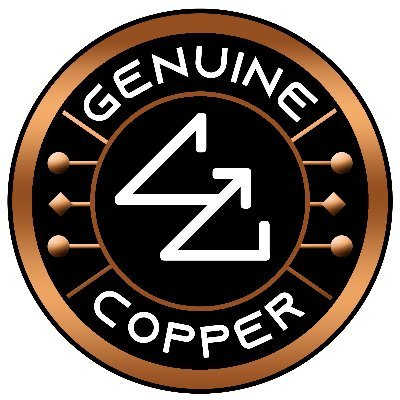 Genuine Copper