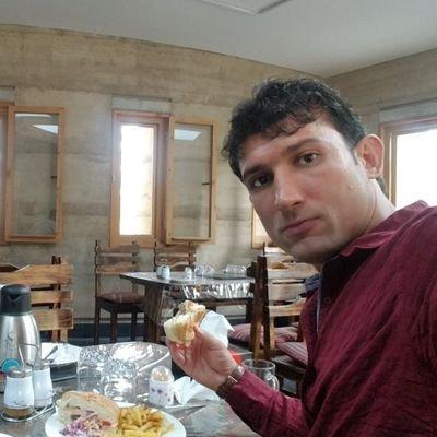 Said Kamal Sadat (@SaidKamalSadat3) Twitter profile photo
