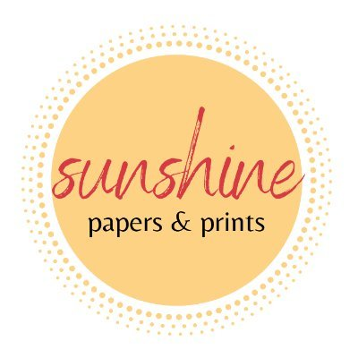 Sunshine Papers and Prints