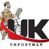 UK POSTMAN ( उत्तराखंड डाकिया )