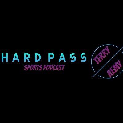 Hard Pass Sports Podcast