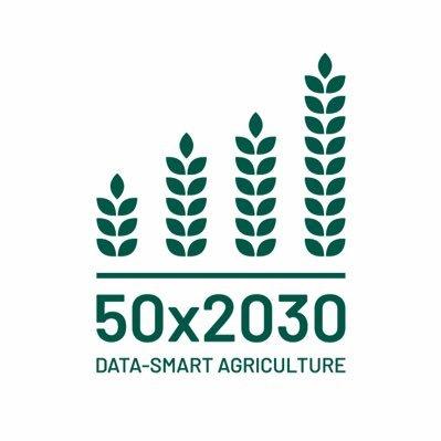 The 50x2030 Initiative
