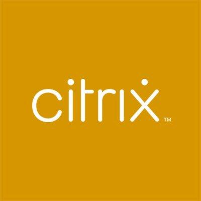 Citrix Virtual Apps & Desktops