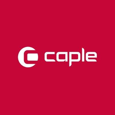 Caple (@caple )