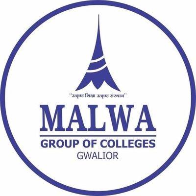 Malwa Group of Colleges, Gwalior (@MalwaGwalior) Twitter profile photo