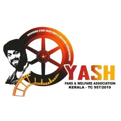 All Kerala Yash Fans Trivandrum DC