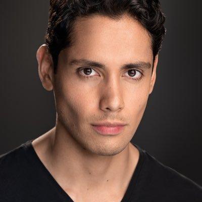 Alberto Carapia