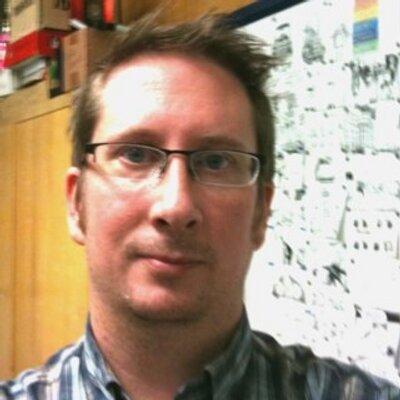 Mike Patenaude (@gay_lussac) Twitter profile photo
