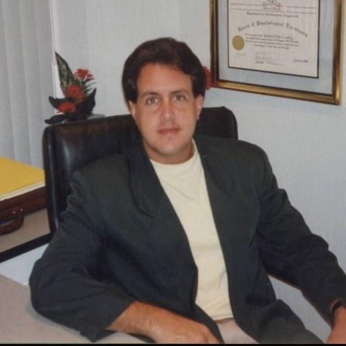 Dr. David A. Lustig