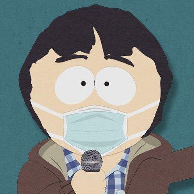 South Park (@SouthPark )
