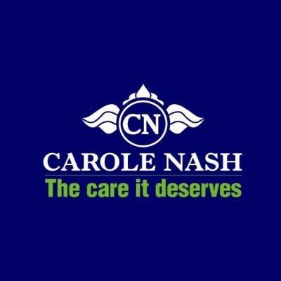 @CaroleNash