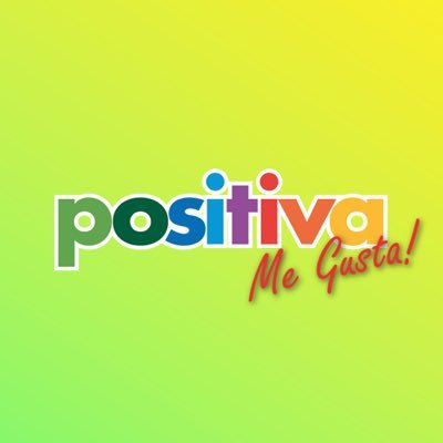 @PositivaRadioCL