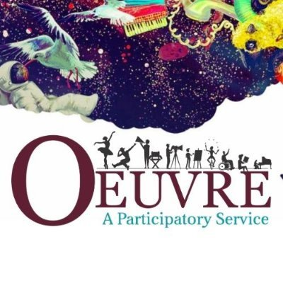 Oeuvre Participatory Service