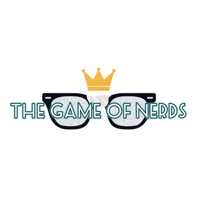 The Game of Nerds