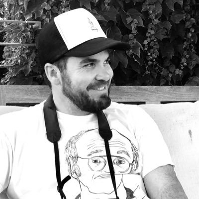 Devin Stinson (@devinstinson) Twitter profile photo