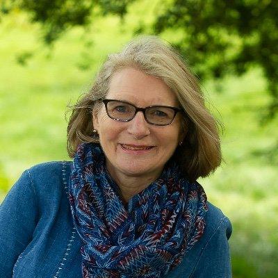 Dr Gail Aldwin (@gailaldwin) Twitter profile photo