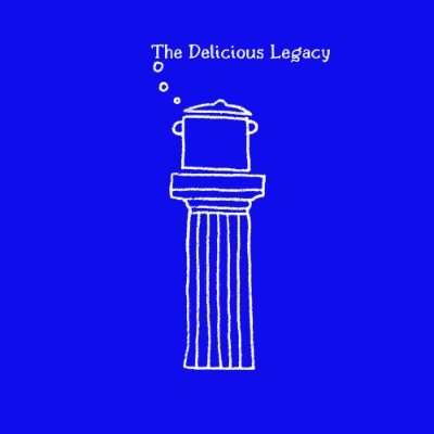 The Delicious Legacy Podcast
