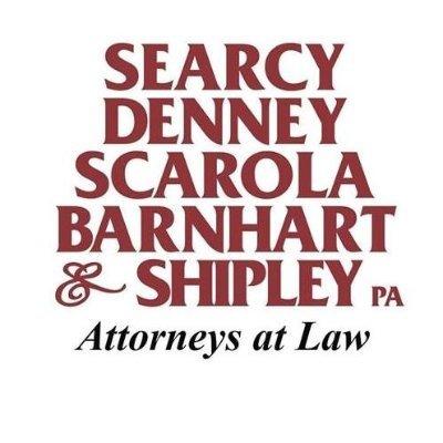 Searcy Denney Scarola Barnhart & Shipley, P.A.