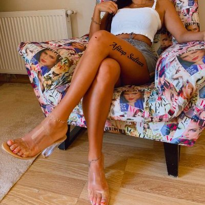 Layla London 5