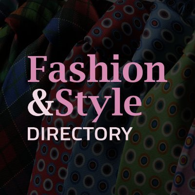 Fashion & Style Directory