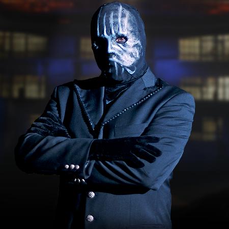 Der Maskierte VerrГјckte