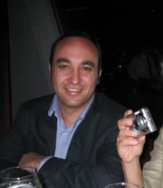 Tomás Arriero Perantón