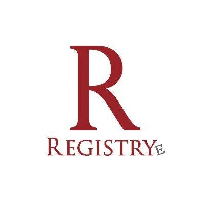 RegistryE