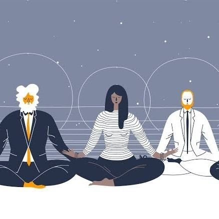 Solutionthinkers - Mindfulness