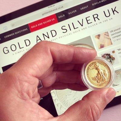 Gold and Silver UK