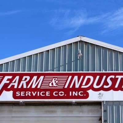 Farm and Industrial service co